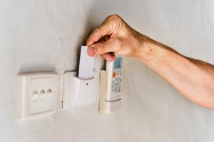 alarmy i monitoring w uk