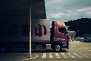 tusługi transportowe w uk